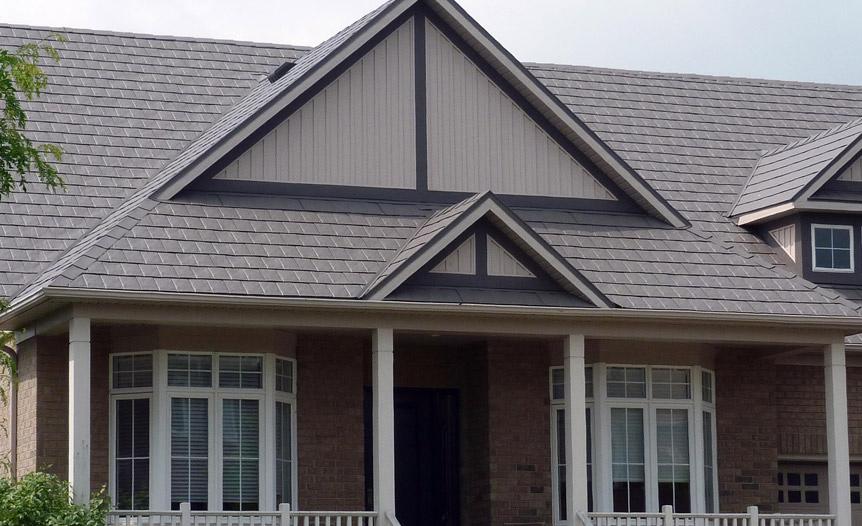 <h3>Metal Roof</h3>